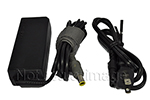 HP AC ADAPTER SMART POWER 90WATT 19V W/ POWER CORD