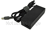 Lenovo 90W Ultraslim AC/DC Combo Adapter   Power a