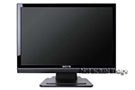 DELL MONITOR 24 LCD WIDESCREEN 2407WFP 1920X1200