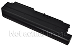 Dell   Notebook battery   1 x lithium ion 3 cell