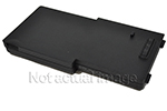 Toshiba Primary Extended Capacity Battery Pack   N