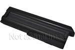 Toshiba   Notebook battery   1 x lithium ion 6 cel