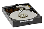 IBM Hard drive 3.5 4.2GB DESKSTAR 5 ULTRA ATA