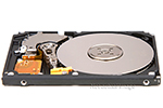 IBM Hard drive 1.21GB IDE 2.5 DTRA 21215