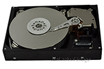 IBM Hard drive 10GB EIDE 3.5