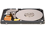 IBM Hard drive 270mb 2.5