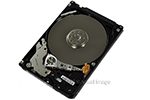 IBM Hard drive 540MB 2.5 IDE