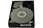 IBM HARD DRIVE 40GB 3.5 7200RPM EIDE ATA 100