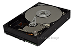 IBM HARD DRIVE 40GB 3.5 7200RPM