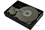 IBM Hard drive 30GB EIDE 3.5