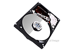 IBM Hard drive 120GB EIDE 3.5 7200RPM PC300GL 6268