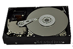 IBM Hard drive 2.1GB EIDE 3.5