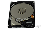 IBM Hard drive 1.08gb TP760 2.5 w/case 9546/47