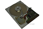 CPQ Hard drive 4GB BIGFOOT 5.25