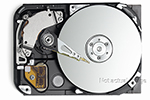 IBM Hard drive 13.5GB EIDE 3.5