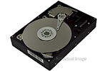 IBM Hard drive 20.4GB EIDE 3.5