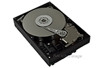 IBM Hard drive 12.8GB EIDE 3.5
