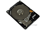 HP HARD DRIVE 80GB 5400RPM 2.5