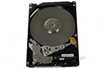 HP HARD DR 100GB 7200RPM 2.5