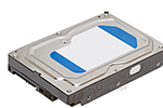HP HARD DRIVE 80GB 7200RPM SATA 3.5