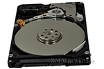 IBM Hard drive 1.35GB IDE 2.5 TP365X/XD/380