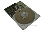 IBM Hard drive 70MB ESDI 5.25