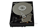 HP  Hard drive 2GB 3.5