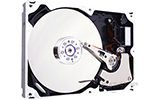 WD Blue WD2500AAJB   Hard drive   250 GB   interna