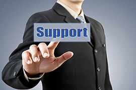 If you need technical support with a part, we can help you email us or contact us by phone