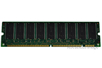 IBM MEMORY 128MB RAM PC133 ECC SCRAM