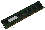 4GB 1X4GB DUAL RANKX8 PC3 10600 CL9 ECC DDR3 1333M