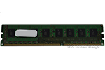 4GB 1X4GB 2RX8 1.5V PC3 12800 CL11 ECC DDR3