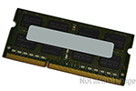 HP   Memory   4 GB   SO DIMM 204 pin   DDR3   1333