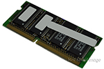 Axiom   Memory   4 GB : 2 x 2 GB   SO DIMM 200 pin