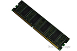 Axiom AX   Memory   1 GB   DIMM 184 pin   DDR   33