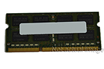 Fujitsu   Memory   4 GB   SO DIMM 204 pin   DDR3