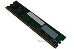 Kingston   Memory   4 GB : 2 x 2 GB   DIMM 240 pin