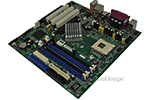 System board, Intel 915GV, 10/100 Ethernet, withou
